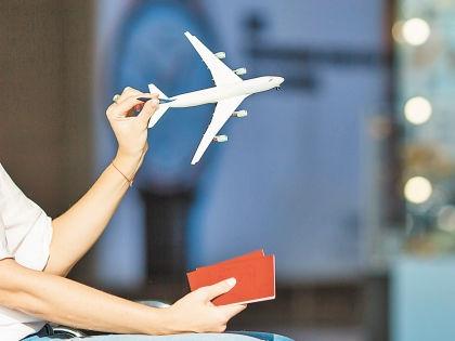 Усидчивый поиск акций и скидок в интернете можно сэкономить половину денег на поездку // Shutterstock