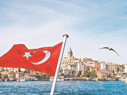 Турция // Shutterstock