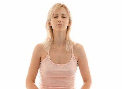 Всего несколько упражнений, и вы почувствуйте, как обновляется ваш организм // Shutterstock