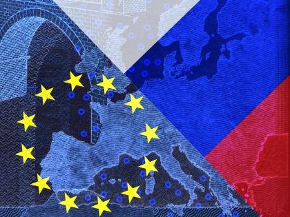 Европа близка к тому, чтобы отменить санкции против России? // Shutterstock