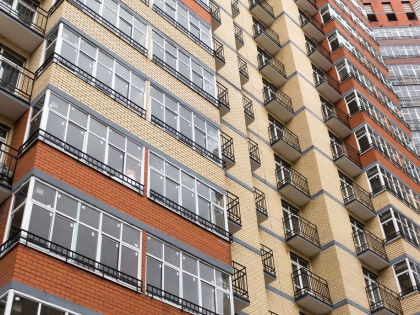 Сделки с вторичной недвижимостью сегодня проводятся с ощутимым дисконтом // Shutterstock