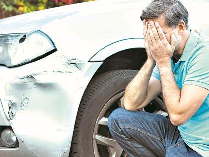 Краснодар – самый опасный для автомобилистов и пешеходов // Shutterstock