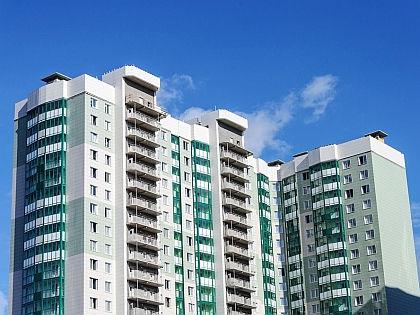 Cнижение ставок поможет раскачать рынок вторичной недвижимости // Shutterstock