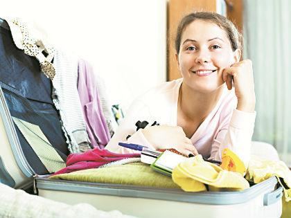 Июль – август – в это время цены на услуги приезжающим-отдыхающим взвинчиваются донельзя // Shutterstock