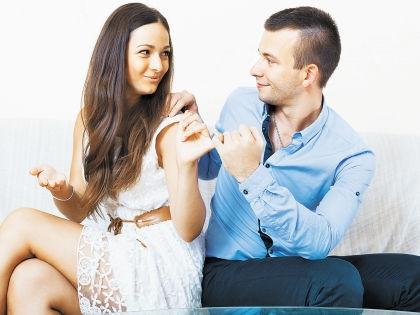 За регулярными ссорами супругов скрывается неразрешенный конфликт // Shutterstock