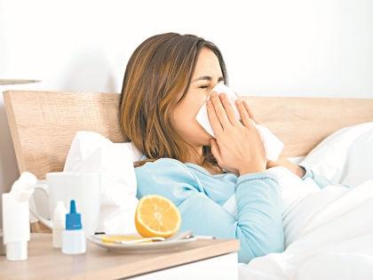 Простуда – неприятный сюрприз и зимой, и летом. // Shutterstock