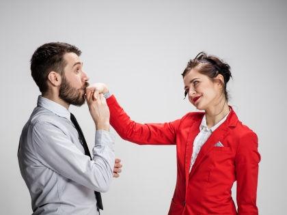 Пикапом увлекаются не только мужчины, но и женщины // Shutterstock