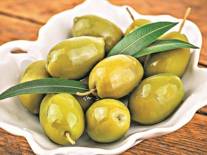 Оливки не только не вредят фигуре, но и могут посодействовать в нелегком деле избавления от лишнего веса // Shutterstock