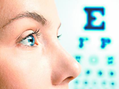 Постепенно ваши глаза станут более тренированными // Shutterstock