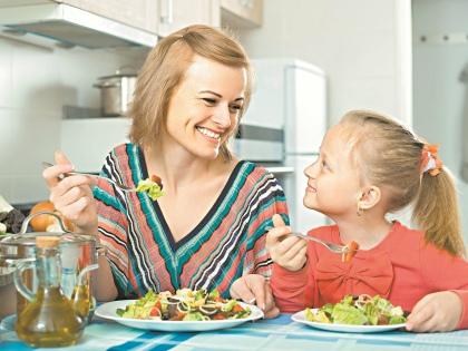 Перед началом китайской диеты постарайтесь пять дней подряд отказываться от ужина // Shutterstock