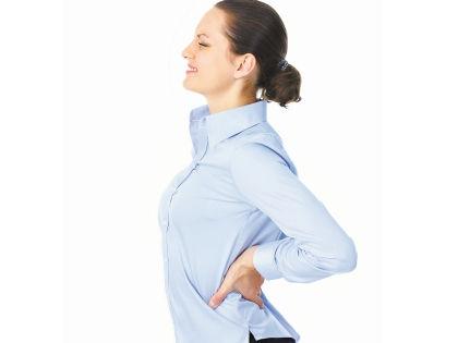 Лекарства – слишком легкий путь для лечения болей в спине // Shutterstock