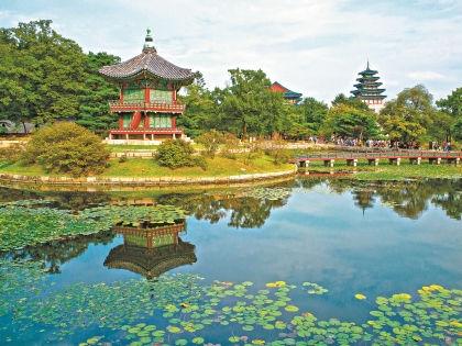 Корея // Shutterstock