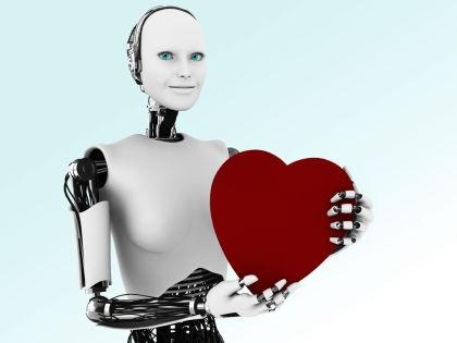 Секс-роботы // Sarah Holmlund / Shutterstock