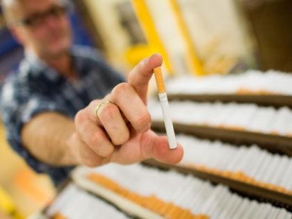 Сигареты // Global Look