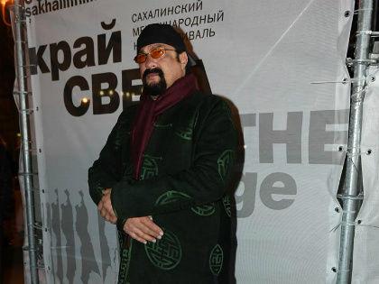 Стивен Сигал // Sobesednik.ru