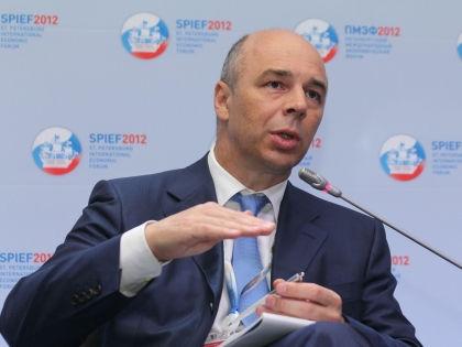 По словам Антона Силуанова, курс рубля стабилен, несмотря на временное снижение // Russian Look