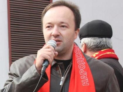 Владимир Симагин // kprf.ru