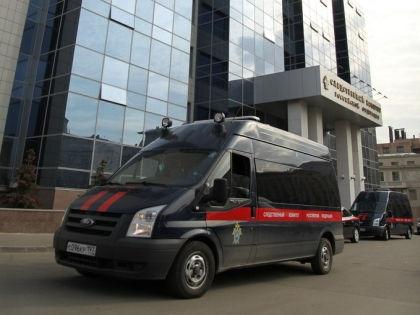"""Официальная группа Следственного комитета """"ВКонтакте"""""""