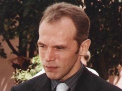 Александр Скоробогатько // персональный сайт А.Скоробогатько
