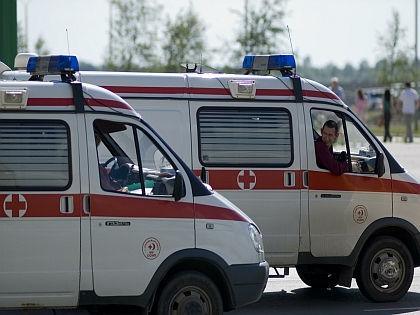 9 человек погибли в ДТП под Пензой // Михаил Плецкий/Global Look Press