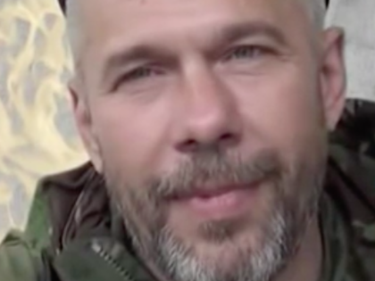 Офицер ГРУ Сергей Николаевич Петровский //  Кадр с YouTube