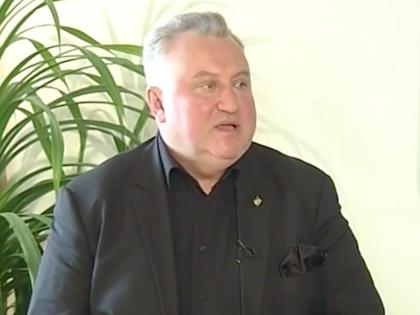 Калашникову угрожали физической расправой из-за политических взглядов //  Кадр из YouTube