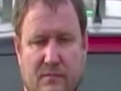Паша Цветомузыка был задержан в марте 2014 года в Москве //  Кадр с YouTube