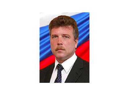 Заместитель губернатора ХМАО Виталий Ермошин пропал 30 мая //  Официальный сайт ХМАО