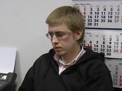 Лидера БОРНа Илью Горячева приговорили к пожизненному заключению //  Кадр с Youtube