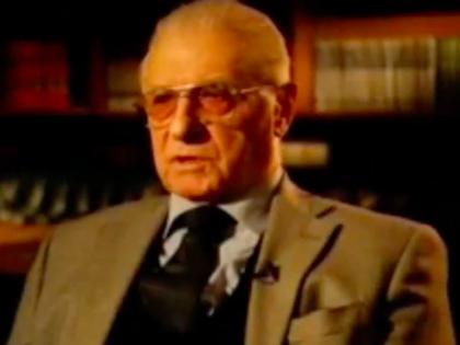 Вилен Головко скончался в возрасте 83 года //  Стоп-кадр с телеканал «Звезда»