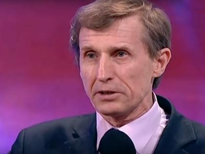 Фермер Василий Мельниченко не видит смысла в продлении санкций // Стоп-кадр YouTube