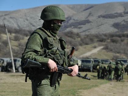 По словам Александра Грушко, все действия России в Крыму соответствуют ее международным обязательствам // Russian Look