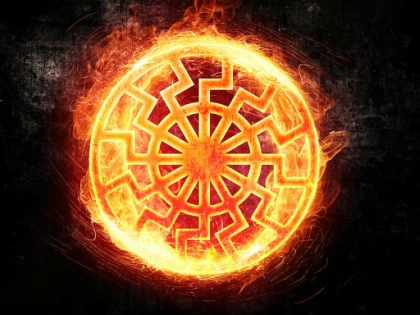 Праздник летнего солнцестояния известен с седой древности // Стоп-кадр YouTube