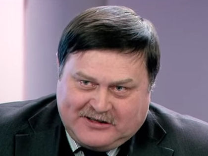 Владимир Соловьев //