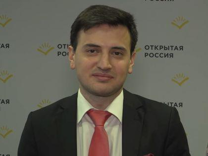 Александр Соловьёв // Стоп-кадр YouTube