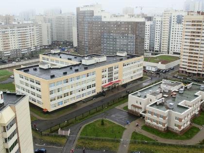 Эксперт: Цены на аренду жилья падают не существенно — на несколько процентов // Nikolay Gyngazov / Russian Look