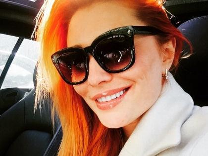 Анастасия Спиридонова:  Мне хочется встретить такого человека, который будет меня вдохновлять и помогать  // Instagram Анастасии Спиридоновой