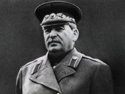 Иосиф Сталин // Russian Look
