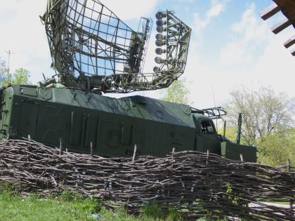 """""""Радиолокационные станции создадут возможности для удара по противнику в случае военного конфликта с НАТО"""" // Sergey Galayko / Global Look Press"""