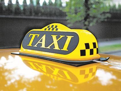 Таксист спас сбережения старушки от аферистов // архив редакции