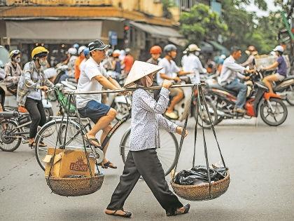 Вьетнам // Shutterstock