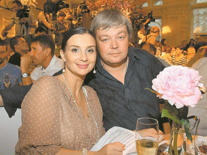 Александр и Екатерина Стриженовы ни хотят ничего слышать о родственнице // Юрий Самолыго