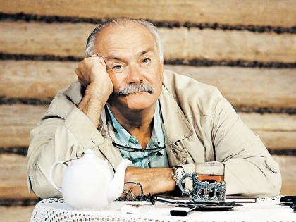 Никита Михалков // Андрей Струнин / «Собеседник»