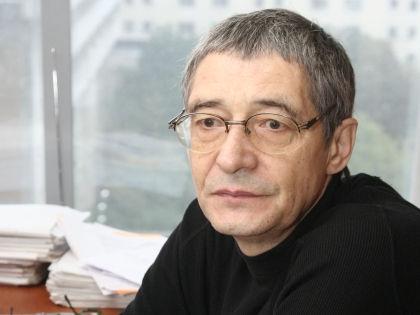 Михаил Осокин // Андрей Струнин / Global Look Press