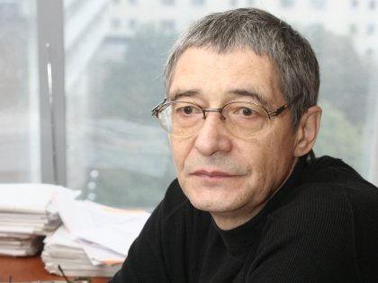 Михаил Осокин // Андрей Струнин