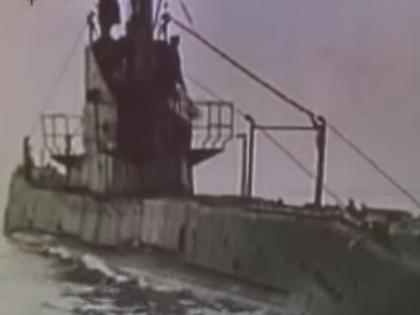 Субмарина могла стоять на вооружении Российской империи // Кадр YouTube