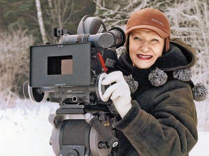 Светлана Дружинина // архив редакции