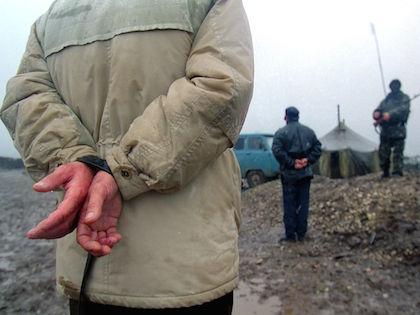 Боевик в Дагестане был убит ответным огнём //  Владимир Сварцевич / Russian Look