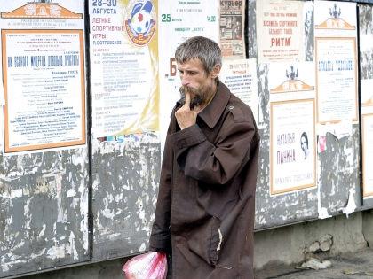 Обнищание россиян будет продолжаться незаметно, уверен депутат // Владимир Смирнов / Russian Look