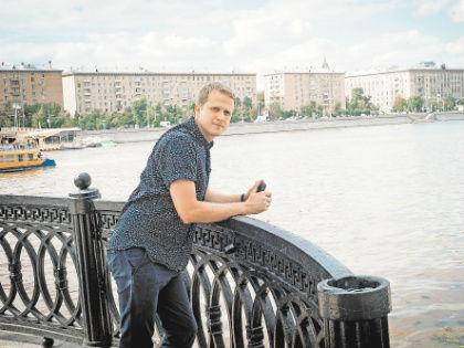 Евгений Кулик // Дмитрий Суходольский